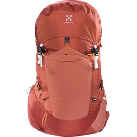 Haglöfs Vina 40 Backpack corrosion/dusty rust